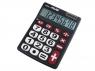 Kalkulator 8 pozycji duże klawisze