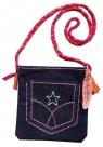Torebka Jeans Pocket STnux (STN-10-64)