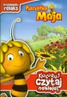 Pszczółka Maja Królewski relaks