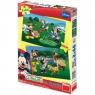 Puzzle Dino 2x66 Farm