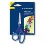 Nożyczki dla dzieci leworęcznych (S 965 14L NBK)
