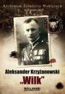 Aleksander Krzyżanowski Wilk