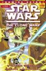 Star Wars. Clone Wars. W służbie Republiki