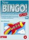 New Bingo! 1 A/B Plus Podręcznik +2CD (Uszkodzona okładka)