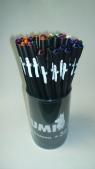 Ołówek z kryształkiem Hatifnaty
