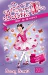 Magiczne Baletki Hela i ogród różany Bussell Darcey