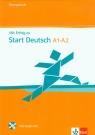 Mit Erfolg zu Start Deutsch A1-A2 Ubungsbuch + CD