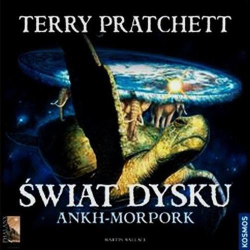 Świat Dysku Ankh-Morpork Wallace Martin