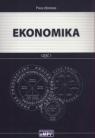 Ekonomika LO Podręcznik. Część 1 Marian Pietraszewski