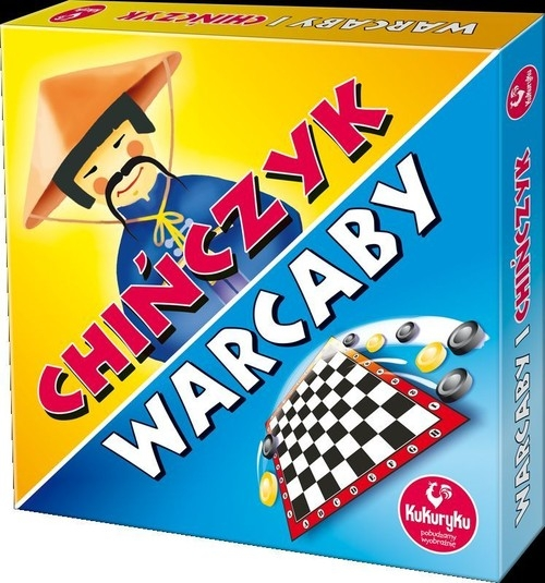 Chińczyk Warcaby (0024)