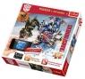 Puzzle 80 Autoboty atakują - Puzzle + Aplikacje (75102)