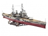REVELL Battleship H.M.S. Prince of Wales