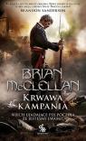 Krwawa Kampania  McClellan Brian