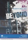 Beyond A1+ Student's Book Premium Pack Robert Campbell, Rob Metcalf, Rebecca Robb Benne