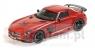 MINICHAMPS MercedesBenz SLS AMG Black (110033022)