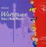 Warszawa Stare i Nowe miasto