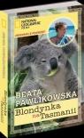 Blondynka na Tasmanii