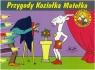 Malowanka Przygody Koziołka Matołka