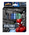Mazaki grube 10 kolorów Spiderman (607302)