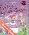 Mała Wróżka i magiczne życzenie Pakiet