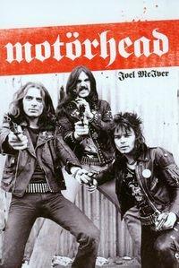 Motorhead McIver Joel