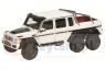 SCHUCO Brabus B63 S 700 6x6 (white) (450890200)