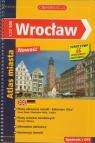 Wrocław Atlas miasta