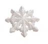 Płatek śniegu styropianowy 17,5cm