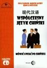 Współczesny język chiński z płytą CD Zajdler Ewa, Jacoby Marcin, Li-Piszczek Qian