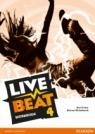 Live Beat 4 WB PEARSON