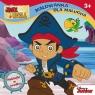 Kapitan Jake i piraci z Nibylandii Malowanka dla malucha