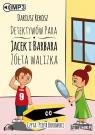 Detektywów para Jacek i Barbara Żółta walizka (Audiobook)