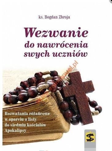 Wezwanie do nawrócenia swych uczniów Zbroja Bogdan