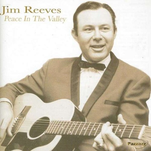 Peace In The Valley Jim Reeves