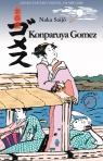 Konparuya Gomez - powrót do Edo