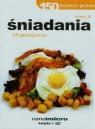 150 szybkich potraw śniadania Część 3 + DVD