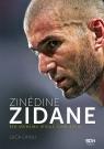 Zinedine Zidane Sto dziesięć minut, całe życie  Caioli Luca