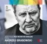 Pod Mocnym Aniołem czyta Andrzej Grabowski  (Audiobook) Pilch Jerzy