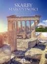 Skarby starożytności najpiękniejsze zabytki antycznego świata Binda Ewa