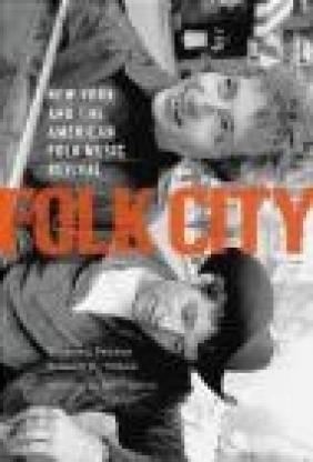 Folk City Ronald Cohen, Stephen Petrus