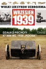 Działko piechoty 47 mm wz. 1925 Pocisk