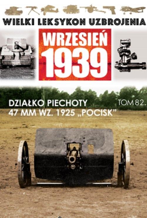 Działko piechoty 47 mm wz. 1925