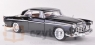 MOTORMAX Chrysler 300 C 1955 (black) (73302)