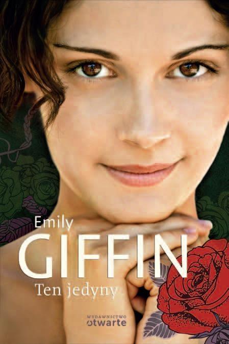 Ten jedyny Giffin Emily