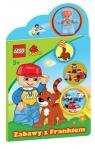Lego Duplo Zabawy z Frankiem