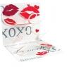 Kartki 3D - Kiss