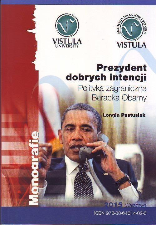 Prezydent dobrych intencji-Adam Pastusiak Longing