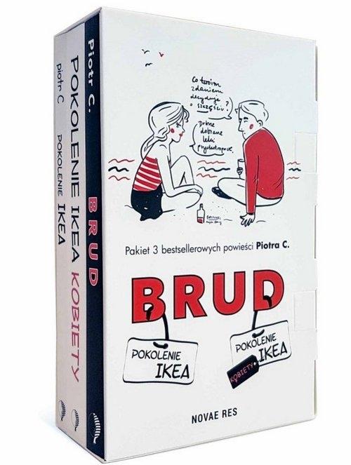 Pokolenie Ikea / Pokolenie Ikea. Kobiety / Brud Piotr C.
