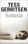 Autopsja Gerritsen Tess