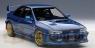 AUTOART Subaru Impreza 22B 1998 (78602)